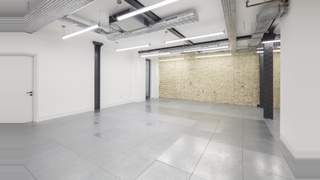 Primary Photo of 26-27 Hatton Garden | FARRINGDON