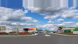 Primary Photo of Unit 2, Newport Retail Park