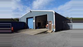 Primary Photo of Warehouse Unit
