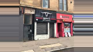 Primary Photo of 705  Pollokshaws Road Glasgow G41 2AA