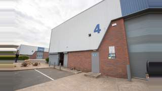 Primary Photo of Kirkstall Industrial Park | Unit 4