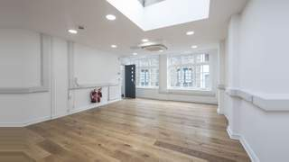 Primary Photo of 2 Charlotte Road, London, EC2 3DH
