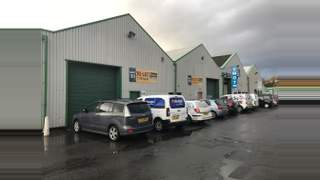 Primary Photo of Anniesland Business Park Unit 12 C4