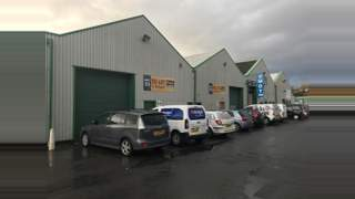Anniesland Business Park Unit 12 C4 picture No. 5