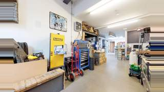 Visit the 'Unit 5, Decima Studios, SE1' mini site