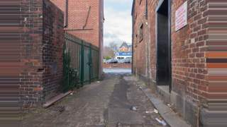 Land Behind 2 Manchester Road picture No. 3