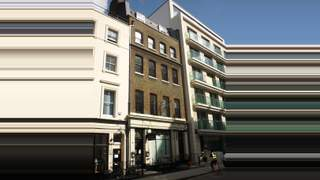 Primary Photo of 25 Newman Street, London W1T