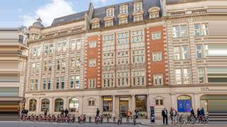 Primary Photo of 30 Eastcheap, EC3