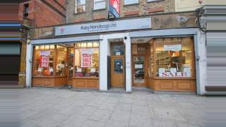 Primary Photo of Double Fronted Shop