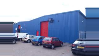 Primary Photo of Balunie Trading Estate | Unit 4A