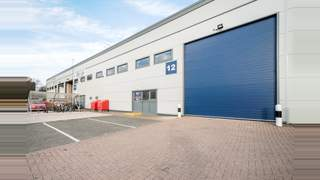Primary Photo of Winwick Quay Business Park