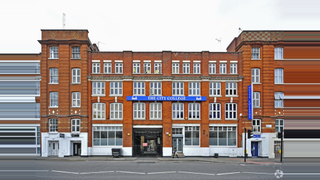 Primary Photo of 53-55 East Road, London N1