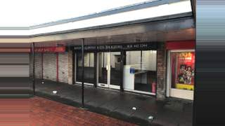 Unit 6 Sighthill Shopping Centre picture No. 1