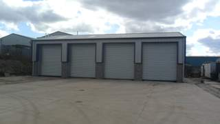 Unit 20A Macmerry Industrial Estate picture No. 4