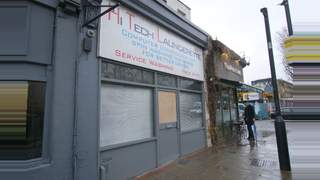 Primary Photo of Retail Unit To Let - SUI GENERIS
