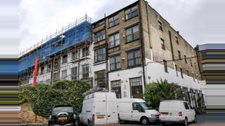 Unit 2b, New North House, N1 picture No. 11