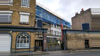 Unit 2b, New North House, N1 picture No. 12
