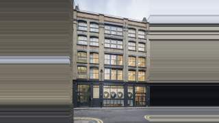 Primary Photo of Parchment House, EC1