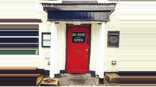 The Plough Country Inn picture No. 2