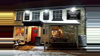 The Plough Country Inn picture No. 8