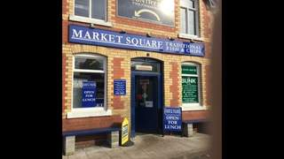Primary Photo of Market Place Fish and Chip Shop