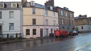 Primary Photo of 1 + 5 Atholl Street, Perth, PH1 5NH