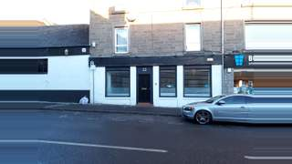 Primary Photo of  8  Main Street Dundee DD3 7EZ