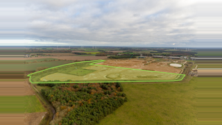 Primary Photo of Land at Bircham Newton (Lot 2)