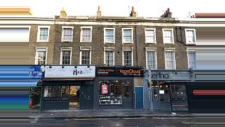 Primary Photo of 18 Caledonian Road
