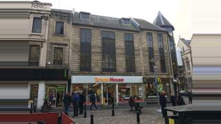 Primary Photo of 16 High Street | Inverness