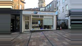 Primary Photo of  22  Friars Street Stirling FK8 1HA