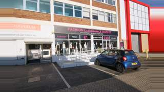 Primary Photo of Large Accessible Retail Unit
