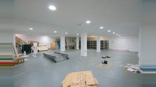 Primary Photo of Lower Ground Floor B1 Space