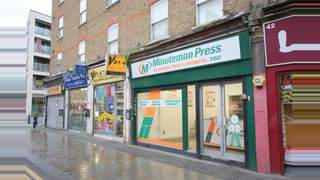 Primary Photo of Newly Refurbished Retail Unit
