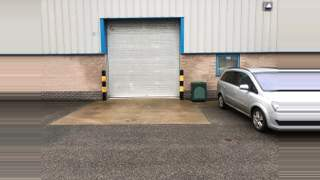 Primary Photo of 2C BORDERS INDUSTRIAL ESTATE CH4