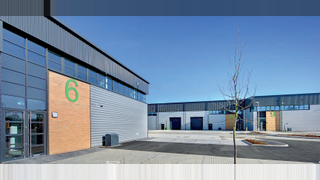 Primary Photo of Egham Business Park