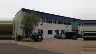Primary Photo of Unit 1 Wokingham Commercial Centre