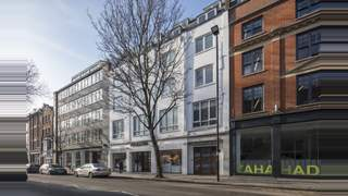 99 Goswell Road | London EC1 picture No. 6
