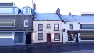 Primary Photo of  35  West High Street Forfar DD8 1BE