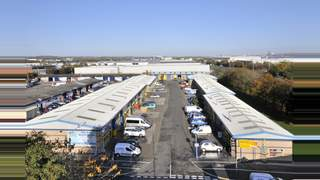 Primary Photo of Croft Business Park | Unit 19
