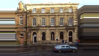 Primary Photo of Top Floor Office 80  Murray Place Stirling FK8 2DR