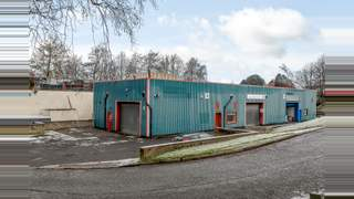 Primary Photo of Redbrook Business Park | Unit 2B