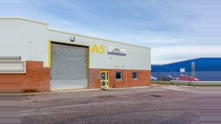 Primary Photo of Lombard Centre | Unit A5