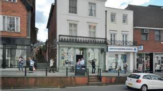 Primary Photo of 44-46 High St, Dorking
