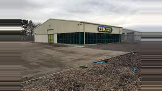 Primary Photo of Unit 9 | Balmakeith Business Park