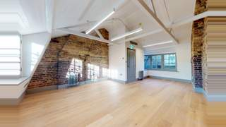 Primary Photo of 110a Shoreditch High Street, E1