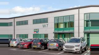Primary Photo of Capital Business Park | W7
