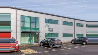 Primary Photo of Capital Business Park | W6
