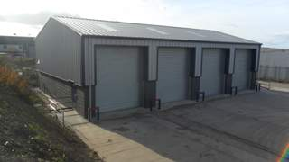 Primary Photo of Unit 20A Macmerry Industrial Estate