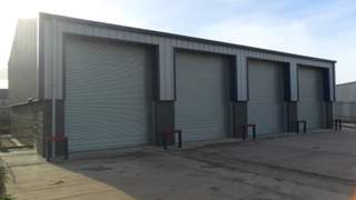 Unit 20A Macmerry Industrial Estate picture No. 2